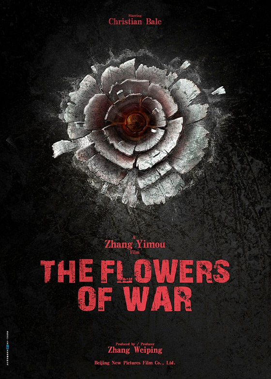 The Flowers of War Movie Poster