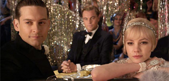 The Great Gatsby First Look Photos
