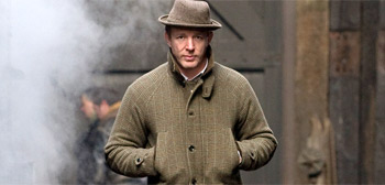 Guy Ritchie Interview