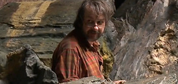 The Hobbit Video Blog