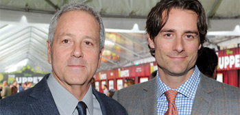 David Hoberman & Todd Lieberman