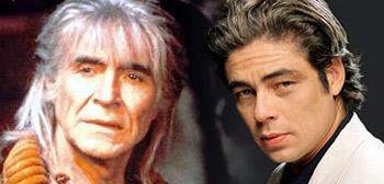 Khan / Benicio Del Toro