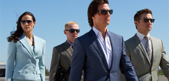 Mission: Impossible Ghost Protocol Sound Off
