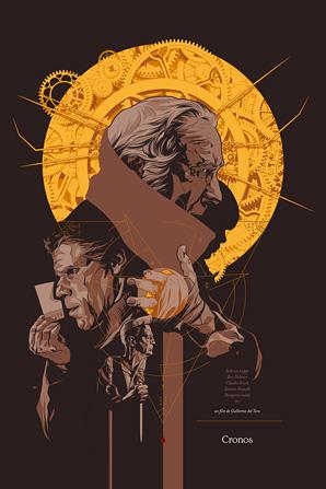 Guillermo del Toro's Cronos