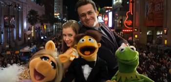 The Muppets Bollywood