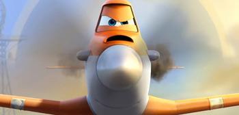 Pixar's Planes