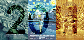 Favorite Posters of 2011