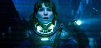 Final Prometheus Preview