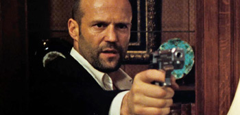 Jason Statham's Safe Trailer