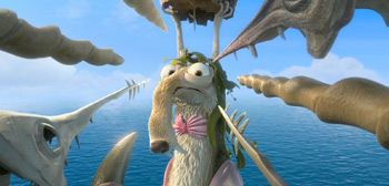 Ice Age: Continental Drift - Scrat