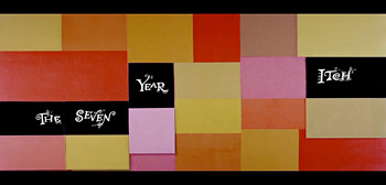 A Brief History of the Title Design of Saul Bass