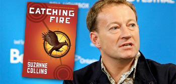 Catching Fire / Simon Beaufoy