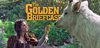The Golden Briefcase - Fairy Tales