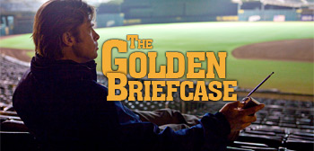 The Golden Briefcase - Moneyball