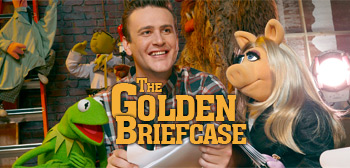The Golden Briefcase - The Muppets