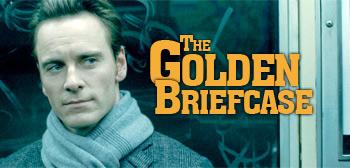 The Golden Briefcase - Shame