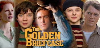 The Golden Briefcase - 2011 Retrospective