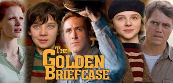The Golden Briefcase - 2011 Retrospective