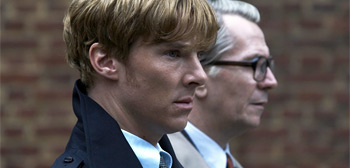 Tinker Tailor Soldier Spy Sound Off