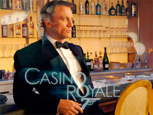 2012 Preview - James Bond