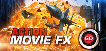 Action Movie FX