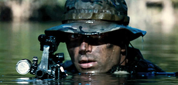 Act of Valor Second Trailer