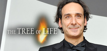 Alexandre Desplat - Tree of Life