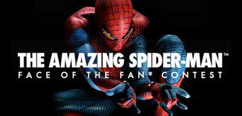 The Amazing Spider-Man - Comic-Con