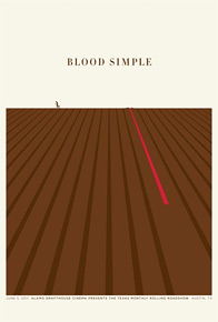 Texas Monthly Rolling Roadshow - Blood Simple