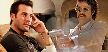 Brad Furman / Pablo Escobar