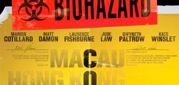 Contagion - Biohazard