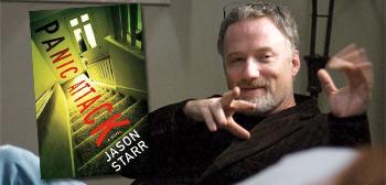 David Fincher / Panic Attack