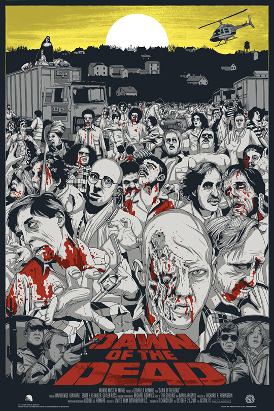 Jeff Proctor's Dawn of the Dead