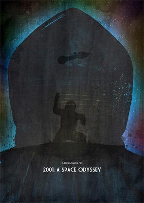 Dean Walton's Classic Sci-Fi - 2001: A Space Odyssey