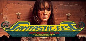Fantastic Fest - You're Next