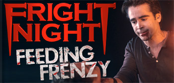 Fright Night Feeding Frenzy