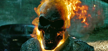 Ghost Rider: Spirit of Vengeance Teaser Trailer