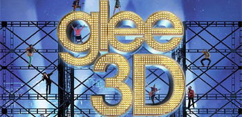 Glee 3D Screenings