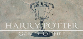Harry Potter Criterion Collection Covers