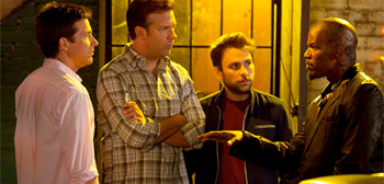 Horrible Bosses Review