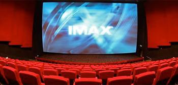 Warner Bros IMAX