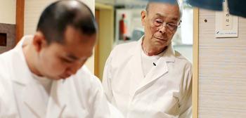 Jiro Dreams of Sushi Doc Trailer