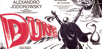 Jodorowsky's Dune Doc