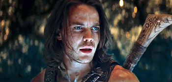 John Carter of Mars Teaser Trailer