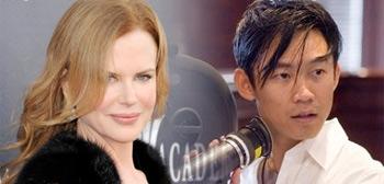 Nicole Kidman / James Wan