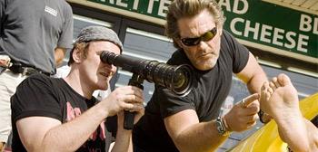 Kurt Russell / Tarantino