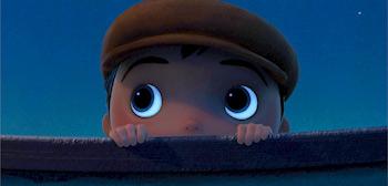 Pixar's La Luna