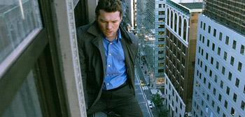 Sam Worthington in Man on a Ledge Teaser Trailer