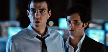 Margin Call Trailer