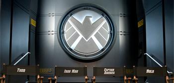 Marvel - The Avengers
